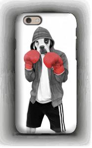 Street boxer skal IPhone 6s tough