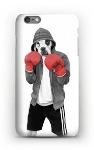 Street boxer skal IPhone 6s Plus