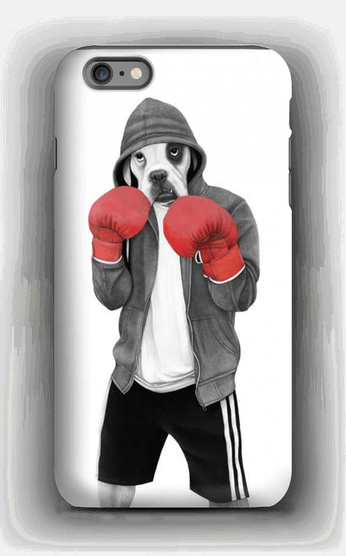 Street boxer skal IPhone 6s Plus tough