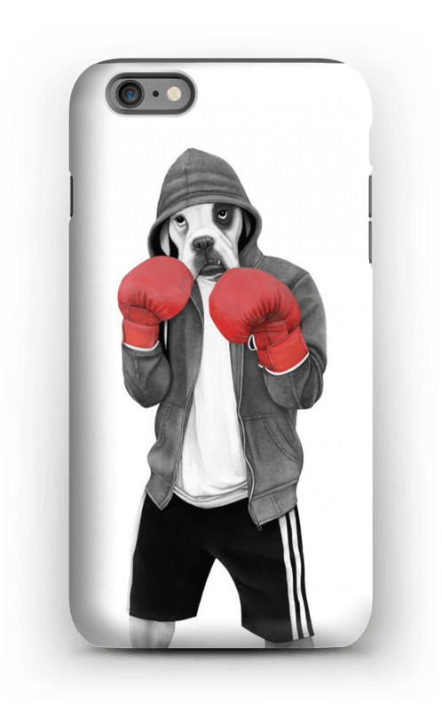 Street boxer skal IPhone 6 Plus tough