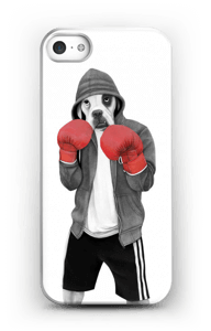 Street Boxer case IPhone SE