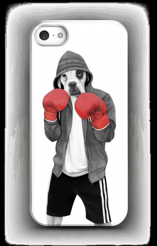 Street boxer skal IPhone SE