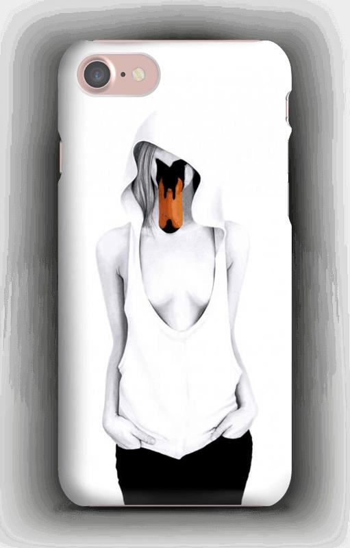 Swan lady skal IPhone 7