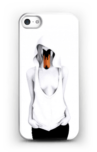 Swan lady skal IPhone 5/5S