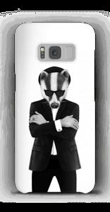 Bluesgrevling deksel Galaxy S8
