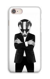 Blues badger cover IPhone 8