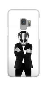 Blues badger skal Galaxy S9