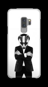 Blues Badger Coque  Galaxy S9 Plus