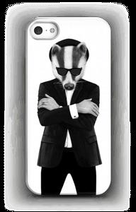 Blues badger skal IPhone 5/5S