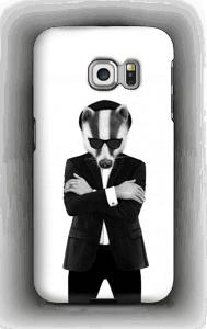 Blues badger skal Galaxy S6 Edge