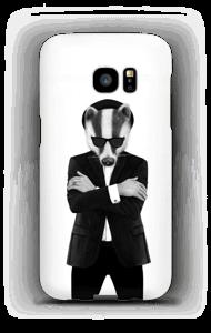 Blues badger skal Galaxy S7 Edge