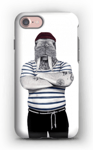 Ross the sailor skal IPhone 7 tough