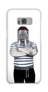 Ross the sailor skal Galaxy S8 Plus