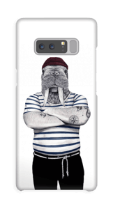 Ross the sailor skal Galaxy Note8