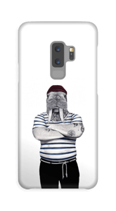 Ross the sailor skal Galaxy S9 Plus
