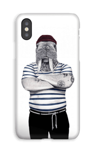Ross the sailor skal IPhone XS