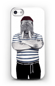 Ross the sailor Coque  IPhone 5/5S