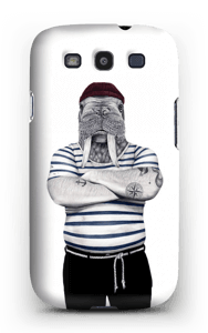 Ross the sailor skal Galaxy S3