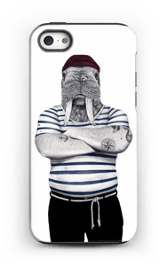 Ross the sailor skal IPhone 5/5s tough