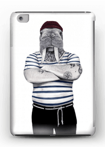 Ross the sailor skal IPad mini 2