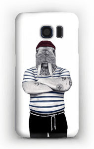 Ross the sailor cover Galaxy S6