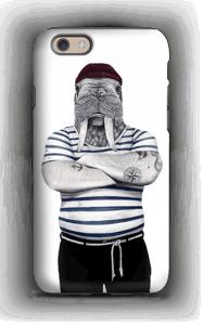 Ross the sailor skal IPhone 6s tough