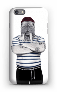 Ross the sailor skal IPhone 6s Plus tough