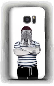 Ross the sailor skal Galaxy S7