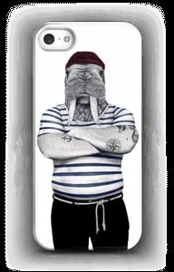 Ross the sailor skal IPhone SE