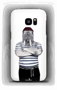 Ross the sailor skal Galaxy S7 Edge