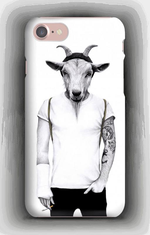 Hipster goat skal IPhone 7