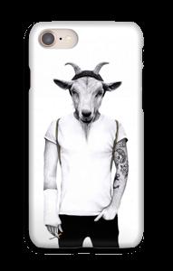 Hipstergeit deksel IPhone 8