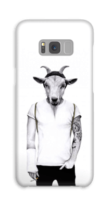 Hipster goat skal Galaxy S8 Plus