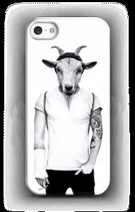 Hipster goat skal IPhone 5/5S