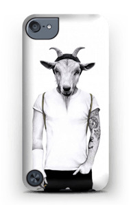Hipster goat skal IPod Touch 5