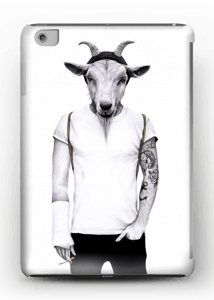 Hipster goat skal IPad mini 2