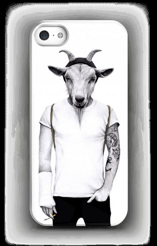 Hipster goat skal IPhone SE