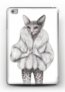 Little miss purr-fect skal IPad mini 2