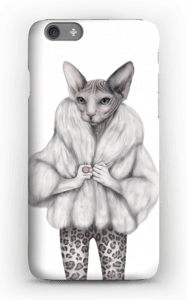 Little miss purr-fect skal IPhone 6s