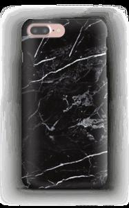 Black Marble case IPhone 7 Plus