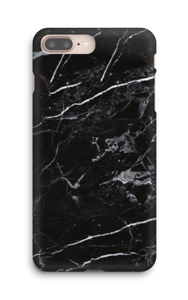 Black Marble case IPhone 8 Plus