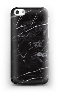 Black Marble case IPhone 5c