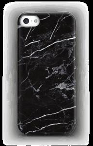 Black Marble case IPhone SE