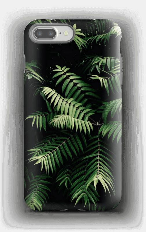 Tropics case IPhone 7 Plus tough