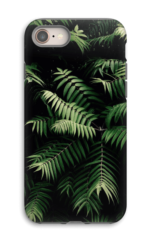 Tropics case IPhone 8 tough