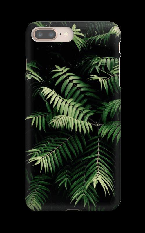 Tropics case IPhone 8 Plus