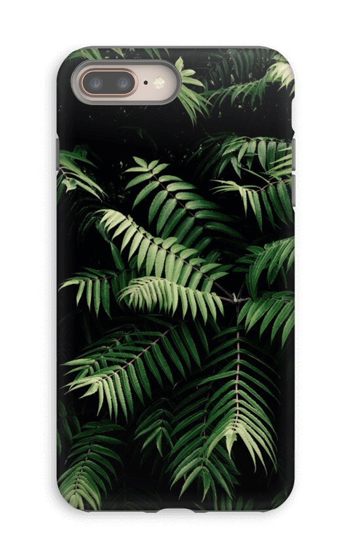 Tropics case IPhone 8 Plus tough