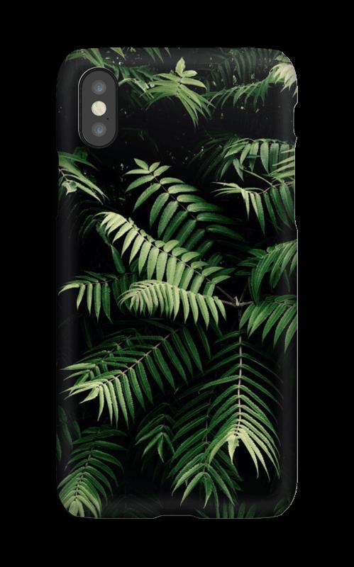 Tropics case IPhone X