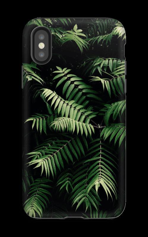 Tropics case IPhone X tough