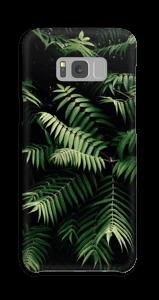 Tropen hoesje Galaxy S8 Plus